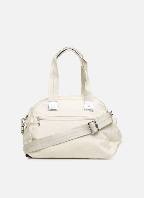 Handtassen kipling Defea Up Wit voorkant