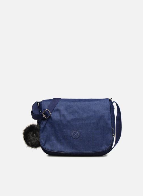 Handväskor kipling Earthbeat M Blå detaljerad bild på paret