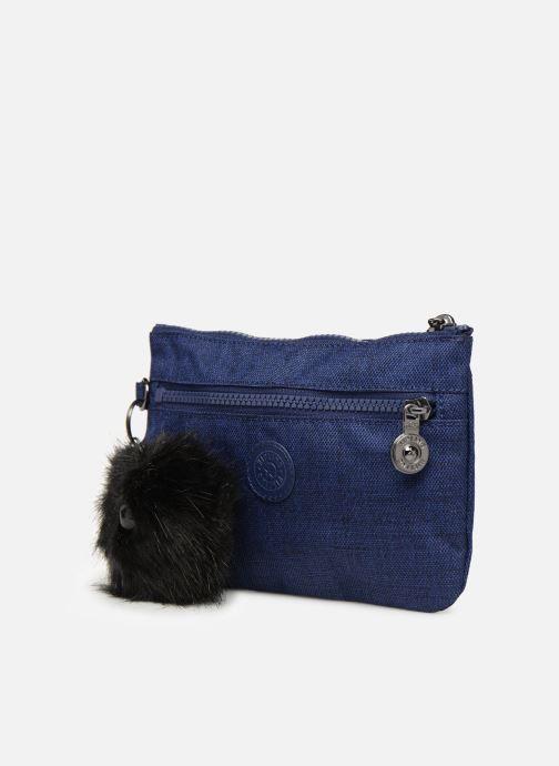 Portemonnaies & Clutches kipling Ness blau schuhe getragen