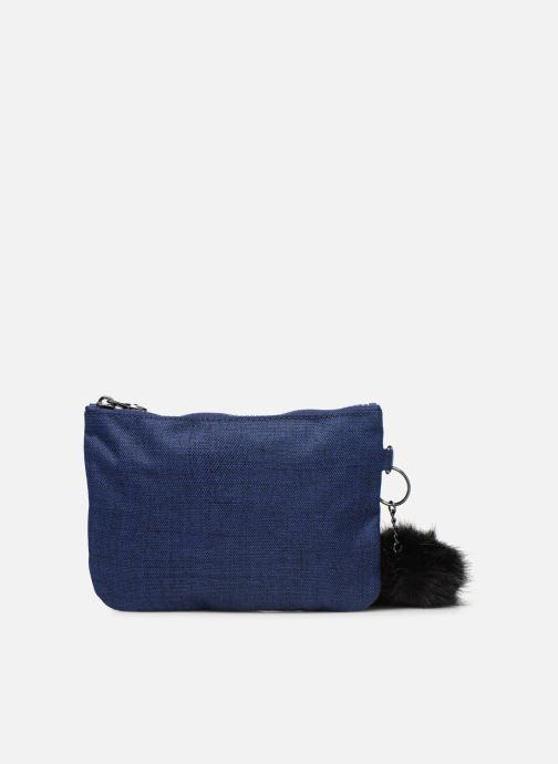 Portemonnaies & Clutches kipling Ness blau ansicht von vorne
