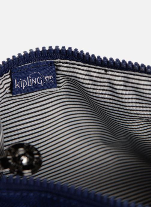 Portemonnaies & Clutches kipling Ness blau ansicht von hinten