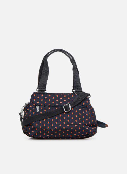 Handtaschen kipling Orelie blau ansicht von vorne