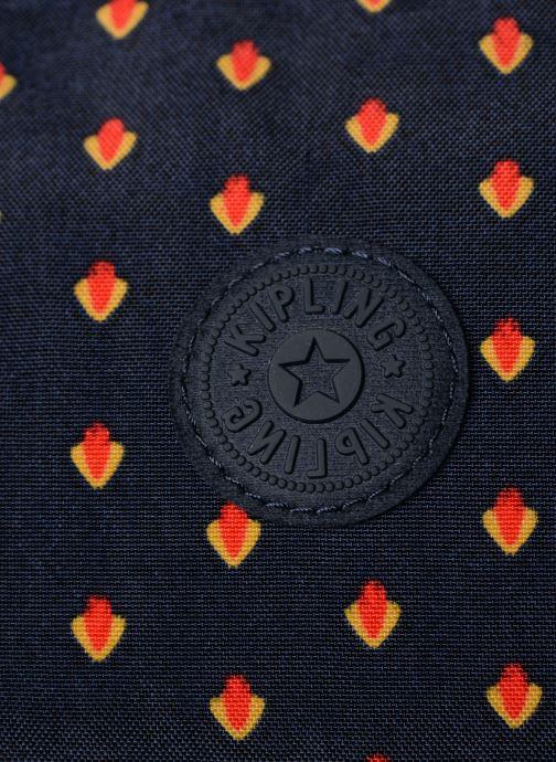Bolsos de mano Kipling Orelie Azul vista lateral izquierda