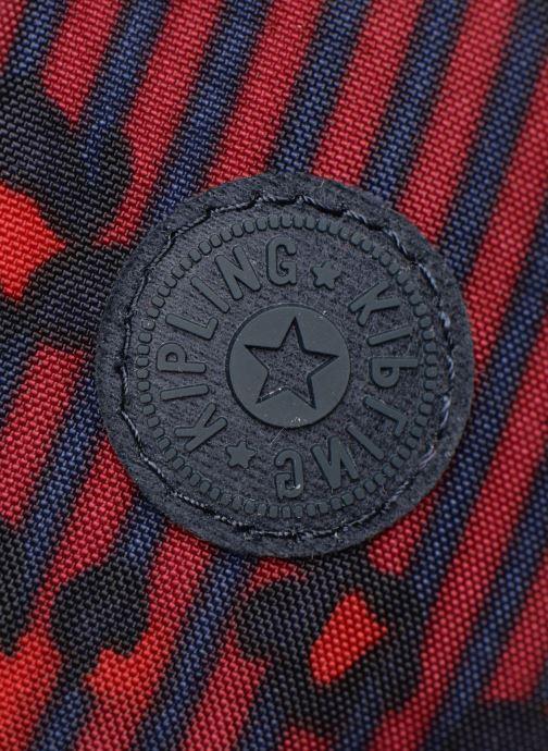 Portemonnaies & Clutches kipling Syrine blau ansicht von links