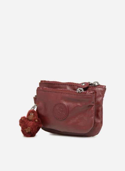 Portemonnaies & Clutches kipling Syrine rot schuhe getragen