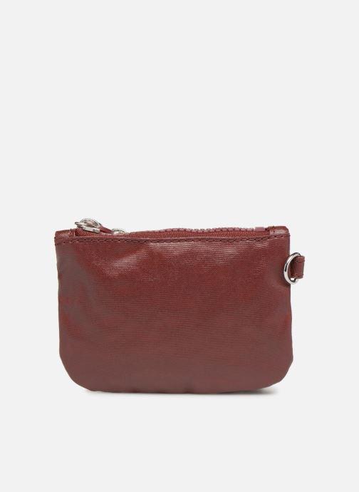 Portemonnaies & Clutches kipling Syrine rot ansicht von vorne