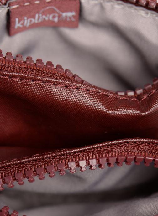 Portemonnaies & Clutches kipling Syrine rot ansicht von hinten