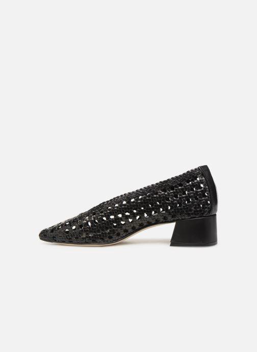 9ead31a11c6 Miista TAISSA (Black) - High heels chez Sarenza (368449)