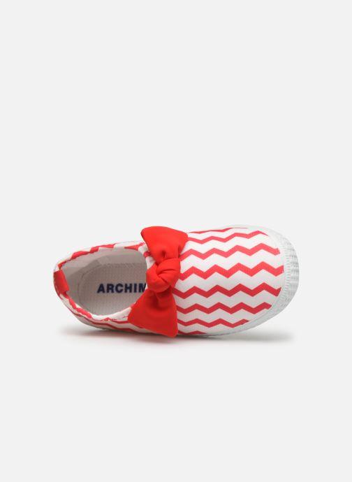 Sandalen Archimède Julie New Chaussures Rood links
