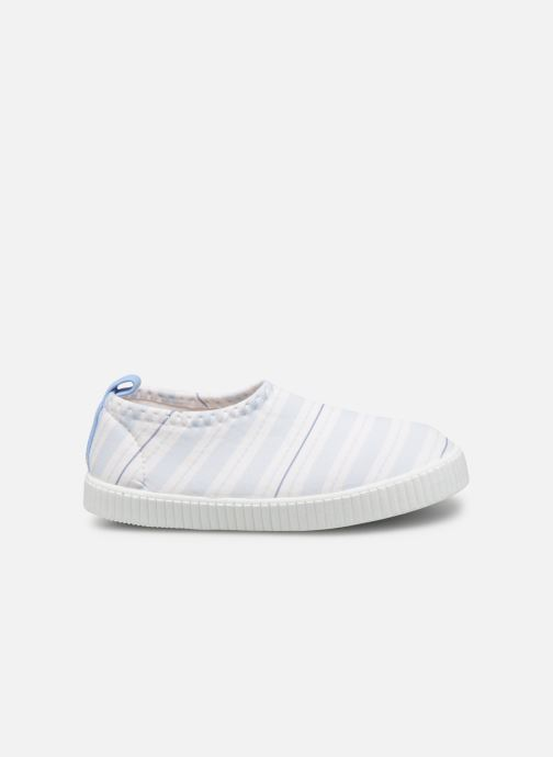 Sandales et nu-pieds Archimède Cocon Boy Shoes Bleu vue derrière