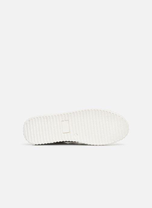 Sneakers Vanessa Wu BK1894 Wit boven