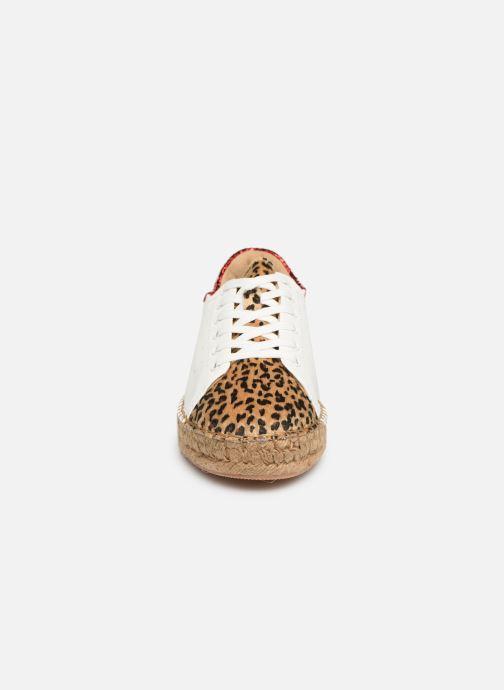 Sneakers Vanessa Wu BK1895 Wit model