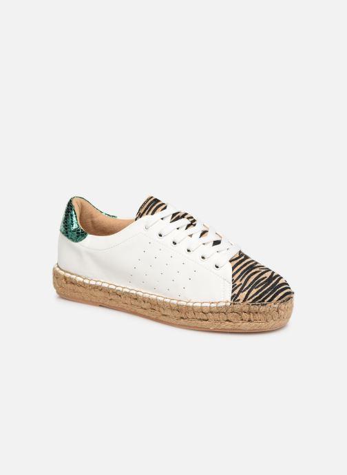 Sneakers Vanessa Wu BK1895 Bianco vedi dettaglio/paio