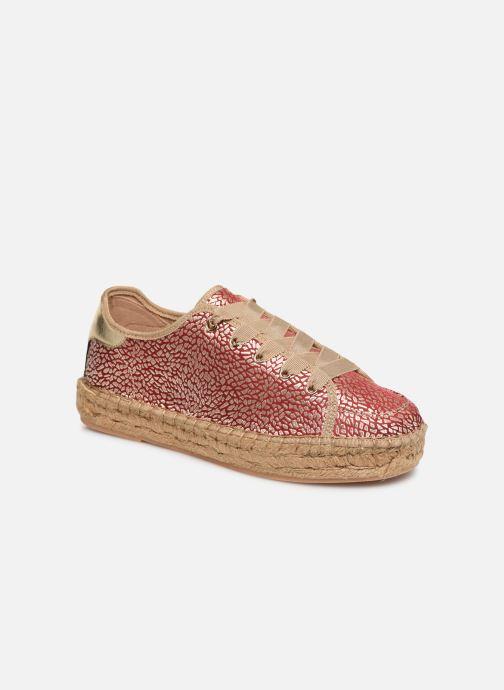 Sneakers Vanessa Wu BK1913 Rosso vedi dettaglio/paio