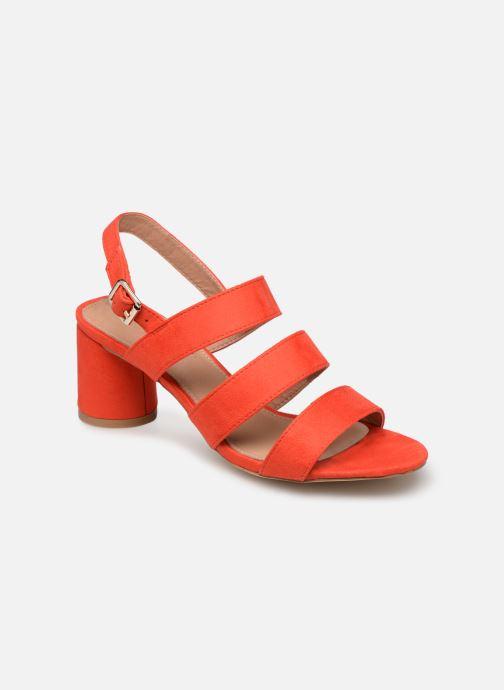 Sandali e scarpe aperte Vanessa Wu SD1948 Arancione vedi dettaglio/paio