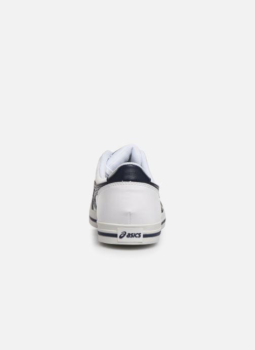 Sneakers Asics Aaron Wit rechts