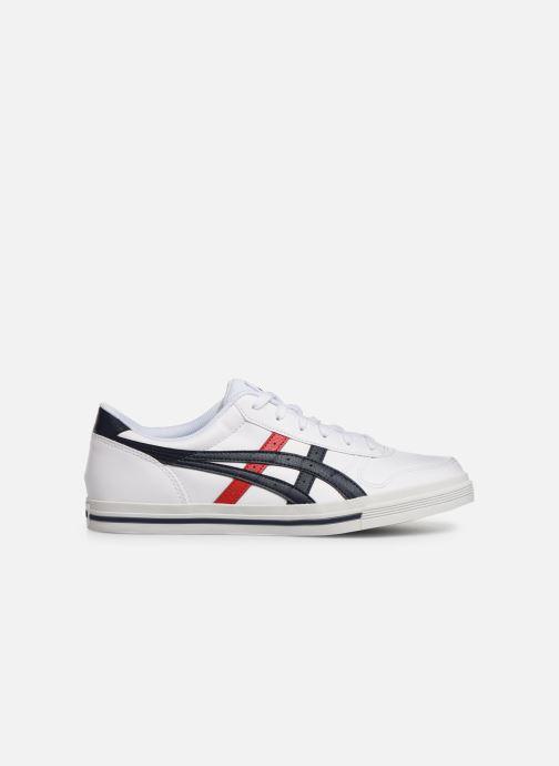 Sneakers Asics Aaron Wit achterkant