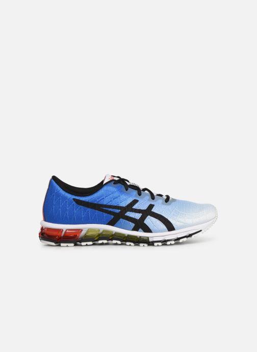 Chaussures de sport Asics Gel-Quantum 180 4 Bleu vue derrière