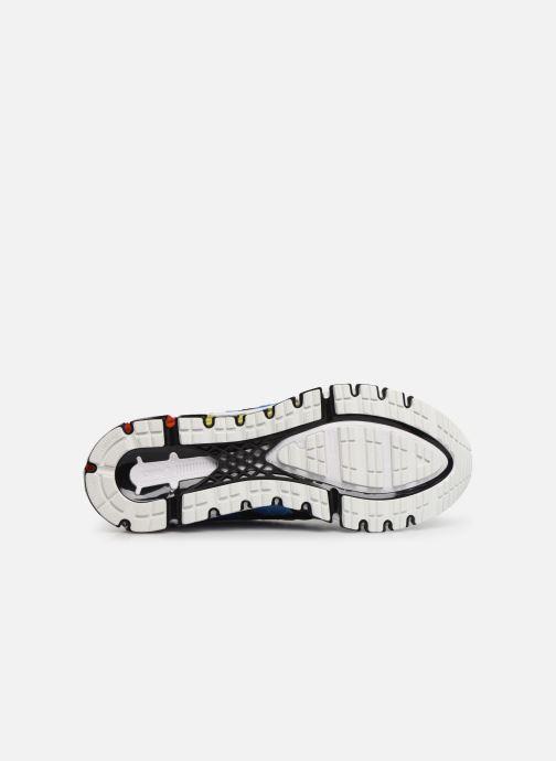 Zapatillas de deporte Asics Gel-Quantum 180 4 Azul vista de arriba