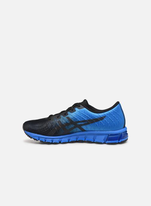 Sportschuhe Asics Gel-Quantum 180 4 blau ansicht von vorne