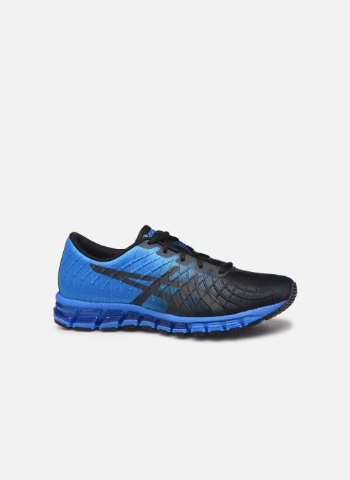 Sportschuhe Asics Gel-Quantum 180 4 blau ansicht von hinten
