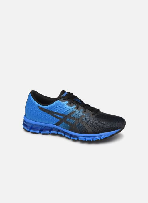 Sportschuhe Asics Gel-Quantum 180 4 blau detaillierte ansicht/modell