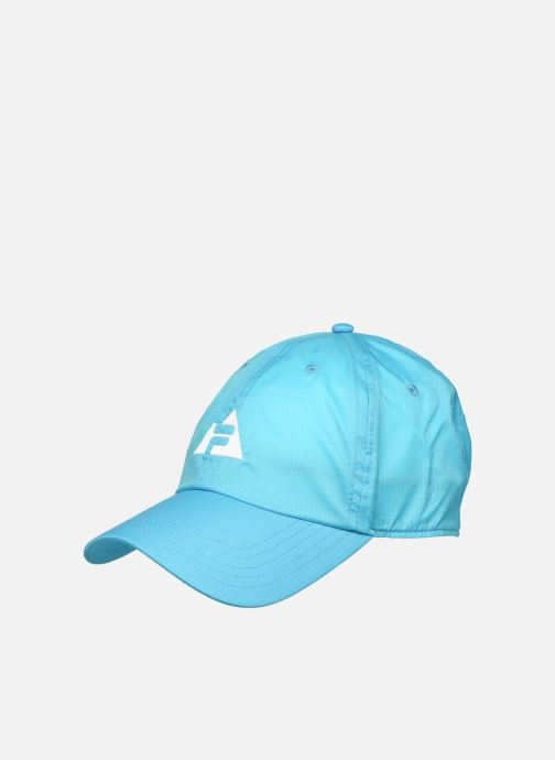 Pet FILA RIBSTOP CAP Blauw detail