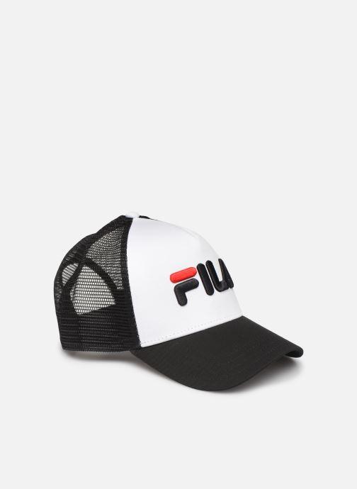 Pet FILA Trucker Cap Cnap Back Wit model