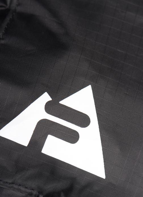 Petite Maroquinerie FILA Waist Bag Göteborg Noir vue gauche