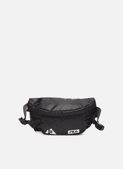 Kleine lederwaren FILA Waist Bag Göteborg Zwart detail
