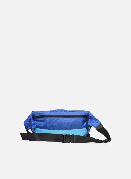 Kleine lederwaren FILA Waist Bag Göteborg Blauw voorkant