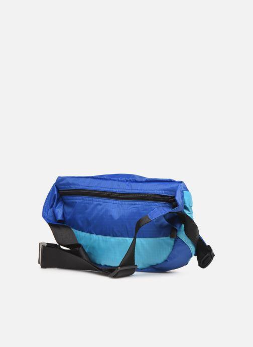 Petite Maroquinerie FILA Waist Bag Göteborg Bleu vue droite