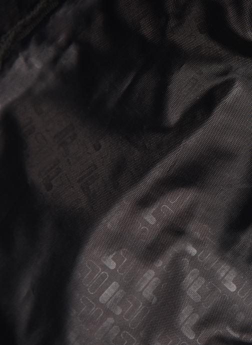 Kleine lederwaren FILA Waist Bag Göteborg Blauw achterkant