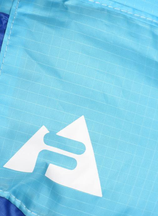 Petite Maroquinerie FILA Waist Bag Göteborg Bleu vue gauche