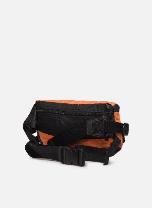Petite Maroquinerie FILA Waist Bag Göteborg Orange vue droite
