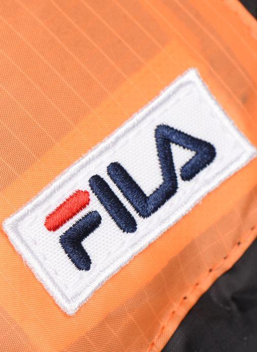 Petite Maroquinerie FILA Waist Bag Göteborg Orange vue derrière