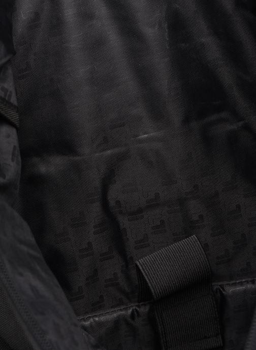 Mochilas FILA Rolltop Backpack Örebro Negro vistra trasera