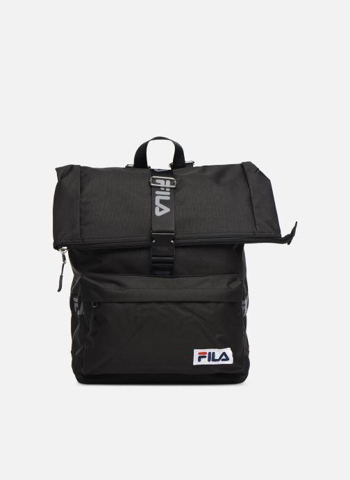 Mochilas FILA Rolltop Backpack Örebro Negro vista de detalle / par