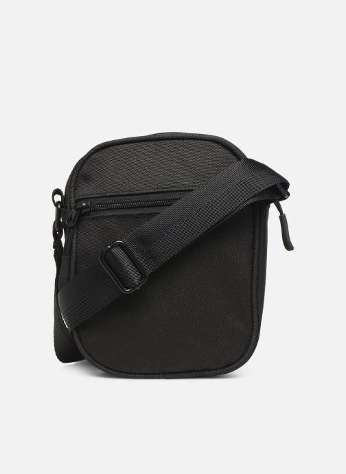 Herentassen FILA Pusher Bag 2 Milan Zwart voorkant
