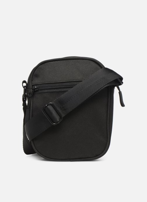Bolsos de hombre FILA Pusher Bag 2 Milan Negro vista de frente