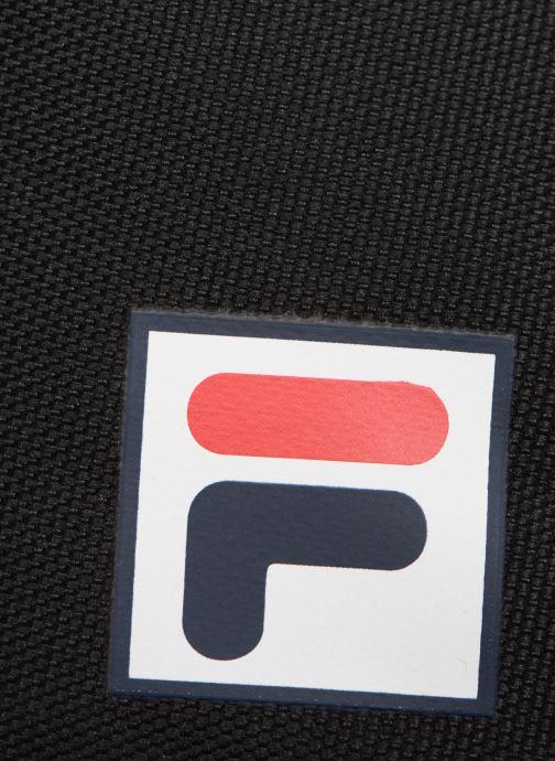 Herentassen FILA Pusher Bag 2 Milan Zwart links