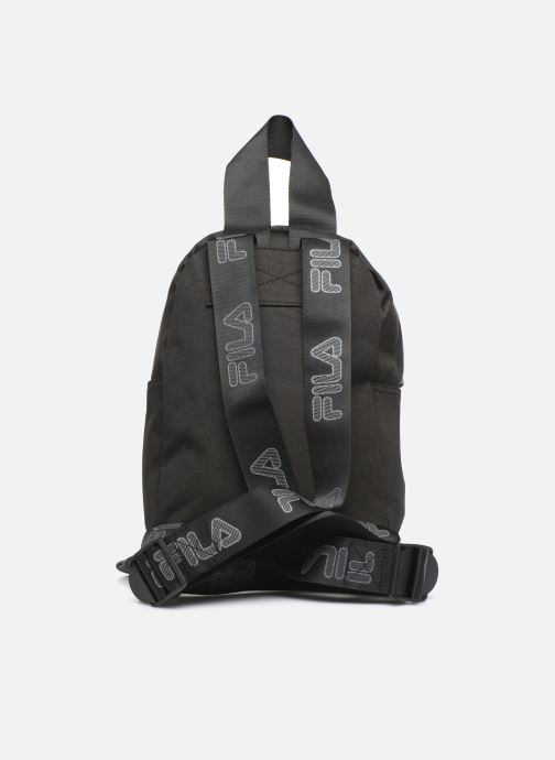 Strap Mini Fila Varberg Backpack Black pUSLMVGqz
