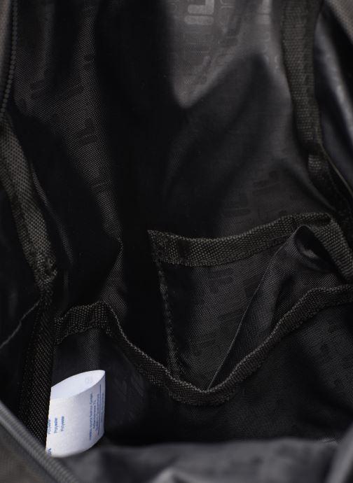 Mochilas FILA Mini Strap Backpack Varberg Negro vistra trasera