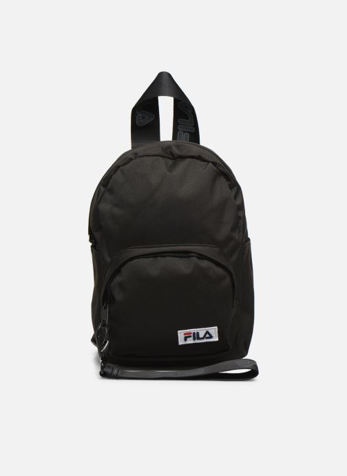 Mochilas FILA Mini Strap Backpack Varberg Negro vista de detalle / par