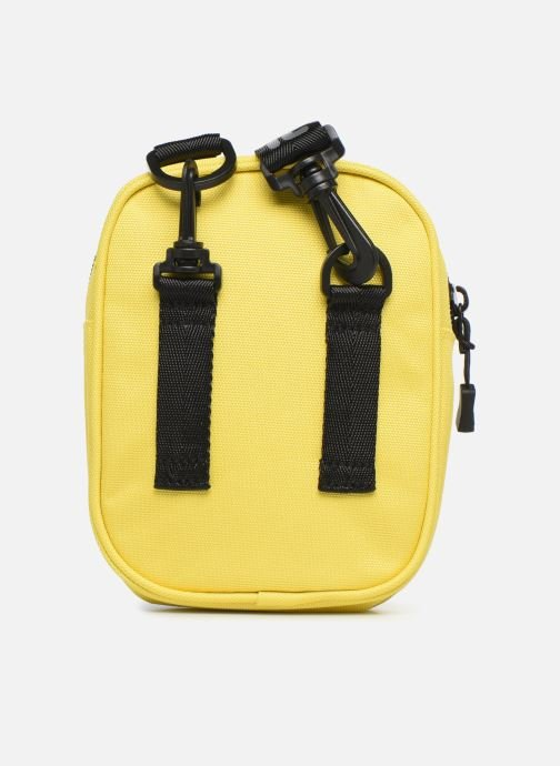 Sacs homme FILA New Pusher Bag Berlin Jaune vue face