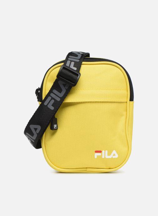Sacs homme FILA New Pusher Bag Berlin Jaune vue détail/paire