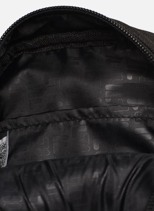 Bolsos de hombre FILA New Pusher Bag Berlin Negro vistra trasera