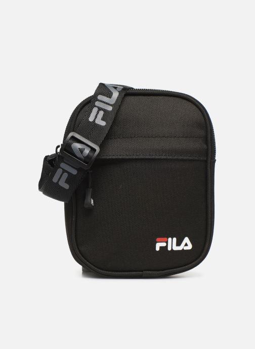 Sacs homme FILA New Pusher Bag Berlin Noir vue détail/paire