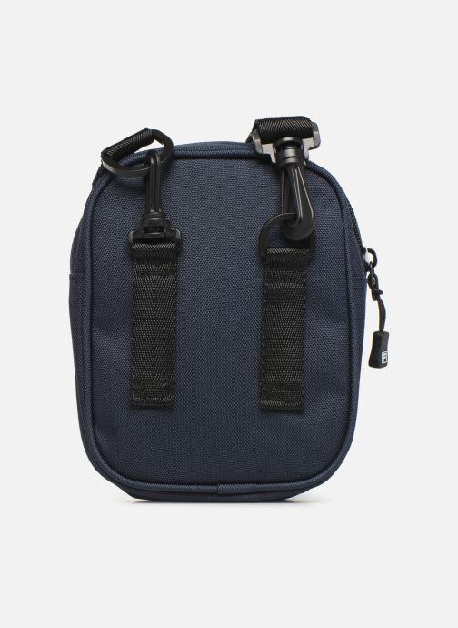 Bolsos de hombre FILA New Pusher Bag Berlin Azul vista de frente