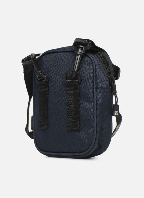Bolsos de hombre FILA New Pusher Bag Berlin Azul vista lateral derecha